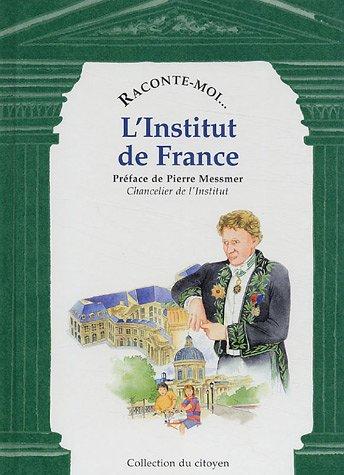 Institut de France (L')