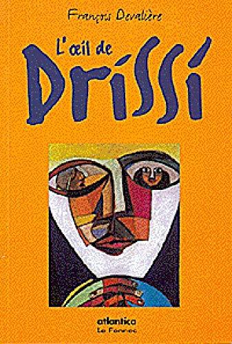 L'oeil de Drissi
