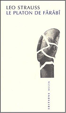Platon de Fârâbî (Le)