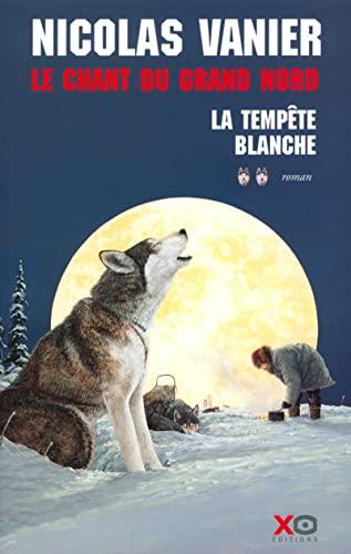 Tempête Blanche