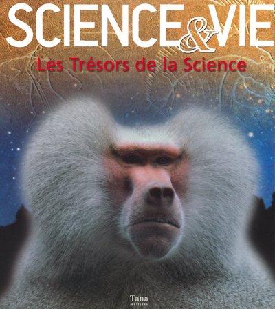 trésors de la science (Les)