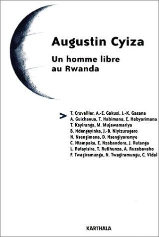 Augustin Cyiza