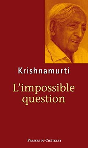 Impossible question (L')