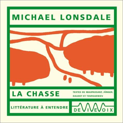 Chasse (CD audio) (La)