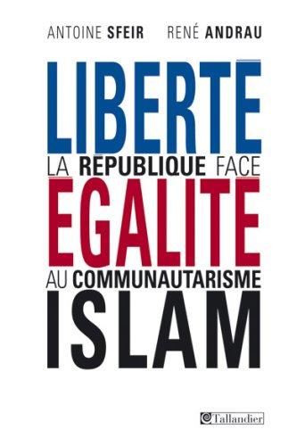 Liberté, Egalité, Islam