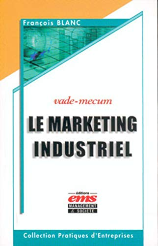 Marketing industiel (Le)