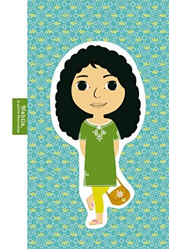 Nabila, la petite Marocaine