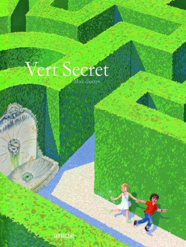 Vert secret