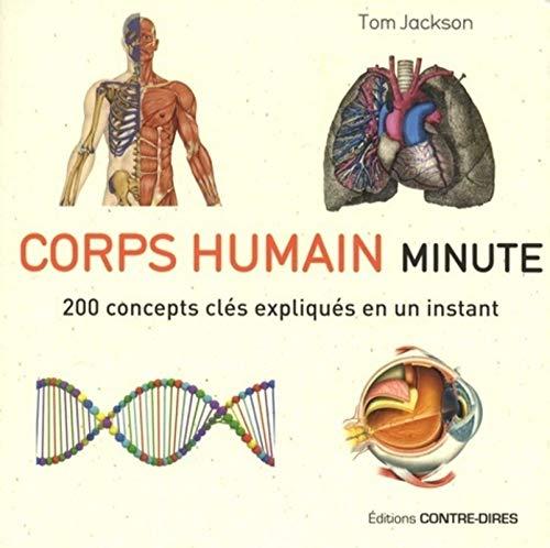 Corps humain minute