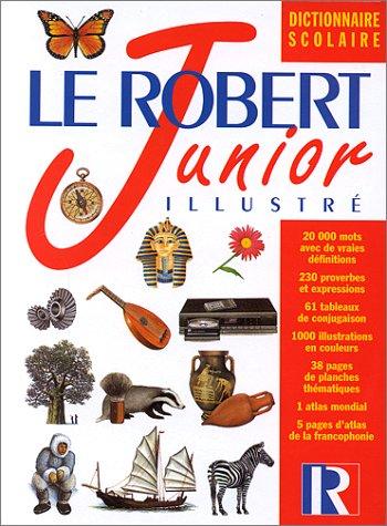 Robert junior illustré (Le)