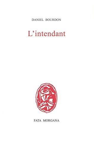 L'intendant