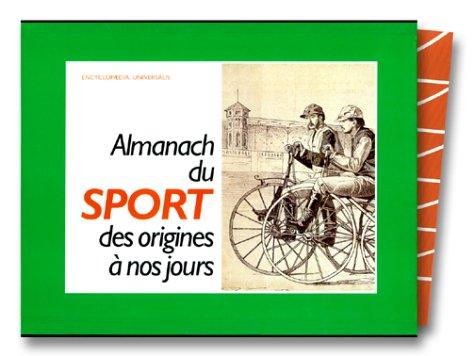 L'almanach du sport