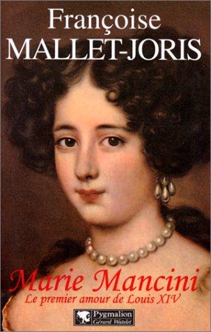 Marie Mancinie