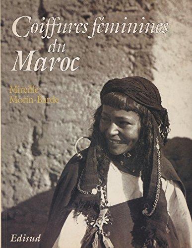Coiffures féminines du Maroc