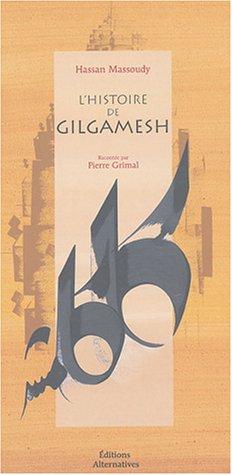 Histoire de Gilgamesh