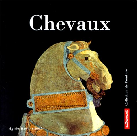 Chevaux Agnès Rosenstiehl