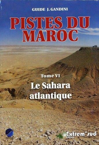 Pistes du Maroc