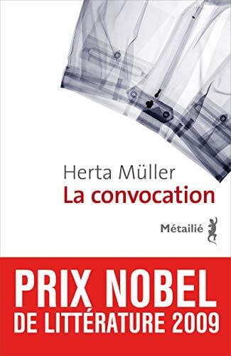 Convocation (La)