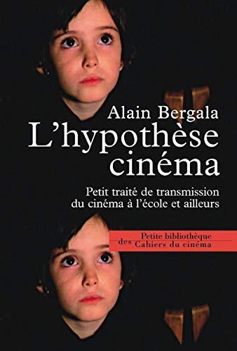 hypothèse cinéma (L')