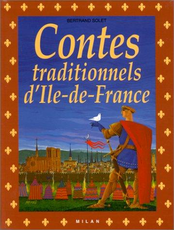 Contes traditionnels d'Ile-de-France
