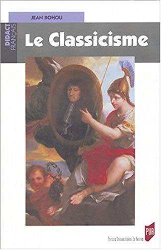 classicisme (Le)