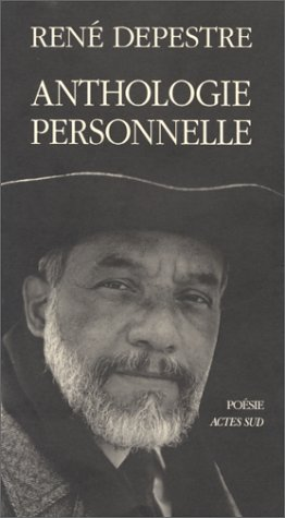 Anthologie personnelle