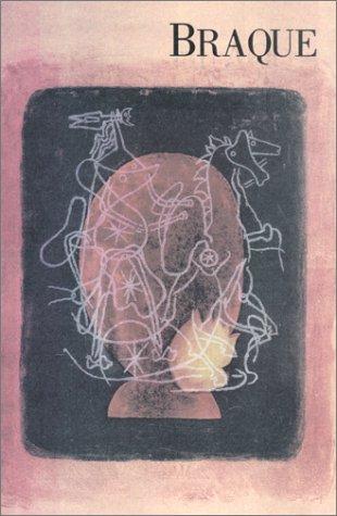 Cahier de Braque
