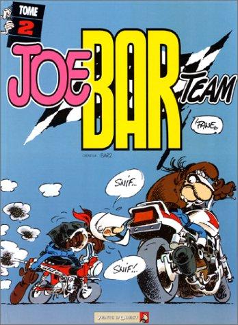 JOE BAR TEAM TOME 2