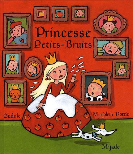 Princesse Petits-Bruits