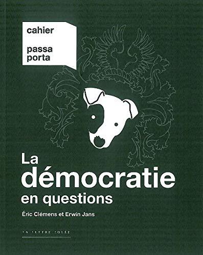 La démocratie en questions