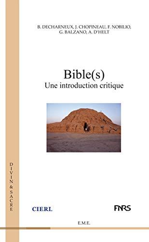 Bible(s)