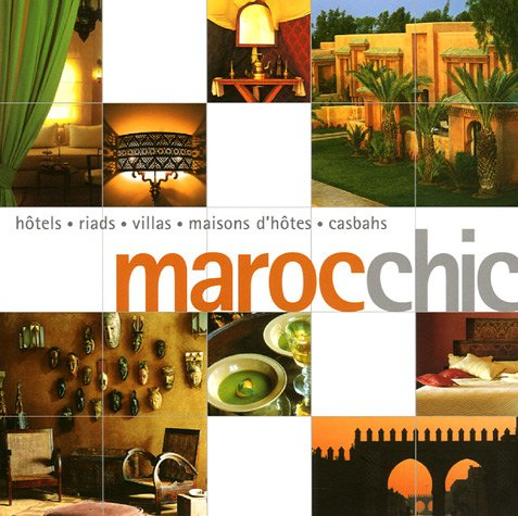 Maroc chic