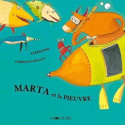 Marta la pieuvre