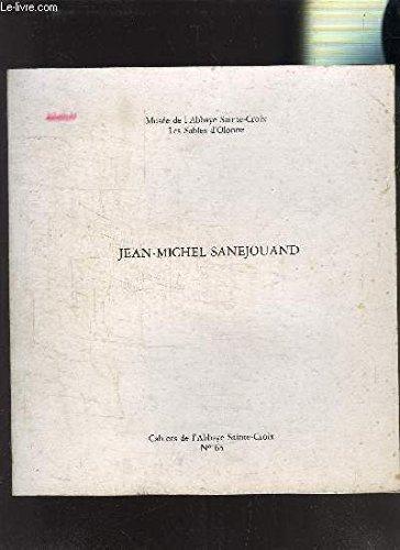 Jean-Michel Sanejouand