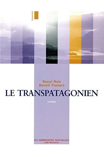 Le transpatagonien