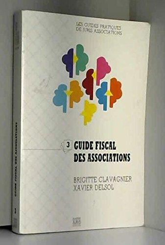 Guide fiscal des associations