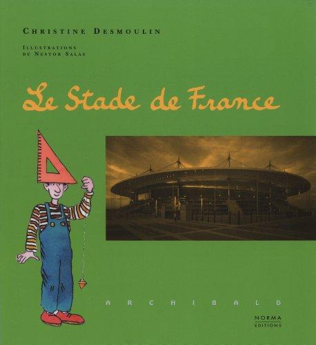 stade de France (Le)