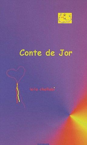 Conte de Jor