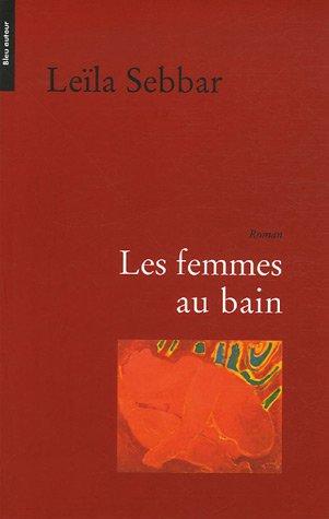 Les femmes au bain