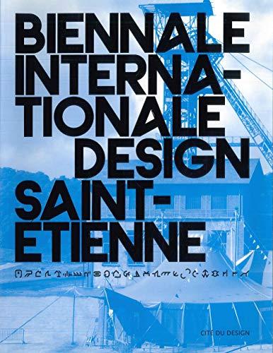 Biennale internationale design Saint-Etienne 2008