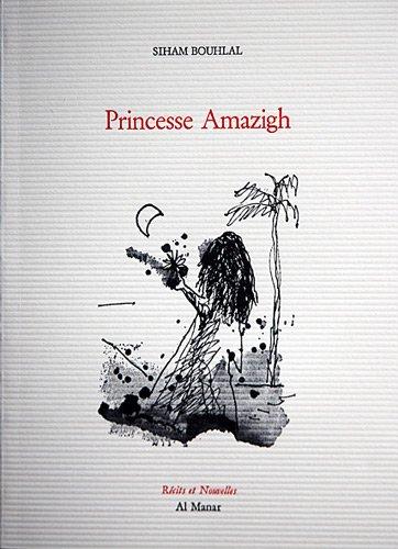 Princesse Amazigh