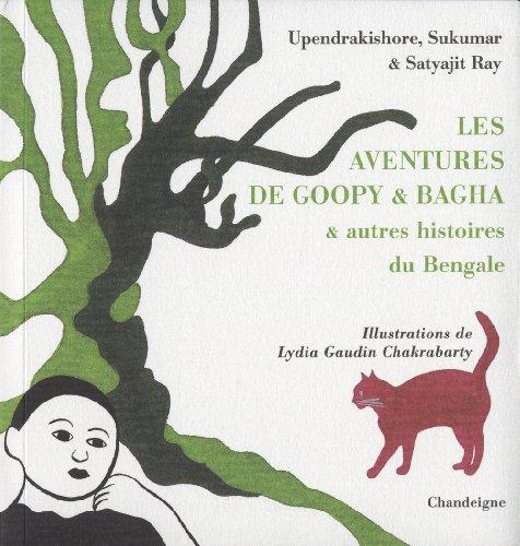Aventures de Goopy & Bagha (Les)