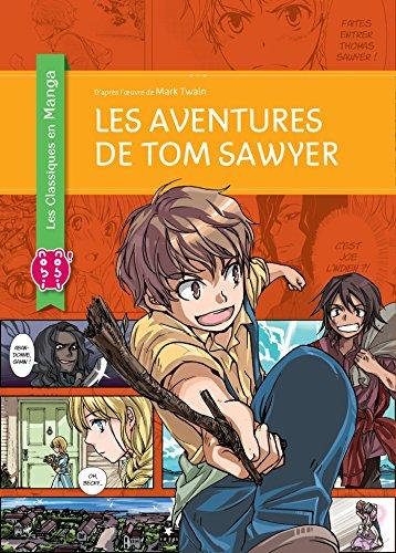 Aventures de Tom Sawyer (Les)
