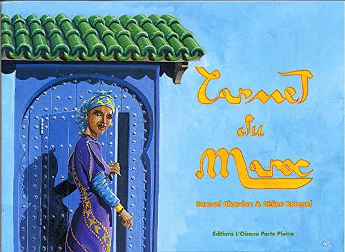 Carnet du Maroc