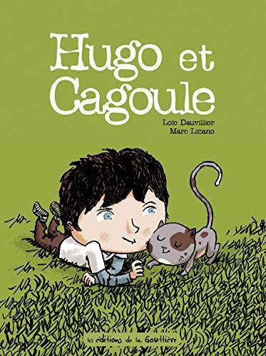 Hugo et Cagoule