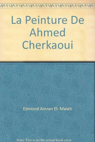 Peinture de Ahmed Cherkaoui (La)