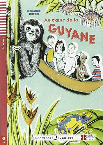 Au cœur de la Guyane