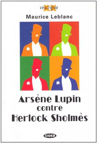 d'Arsène Lupin contre Helock Sholmès