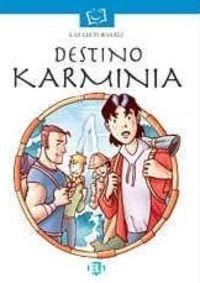 Destination Karmina