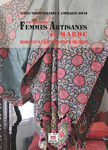 Secrets des femmes artisanes du Maroc